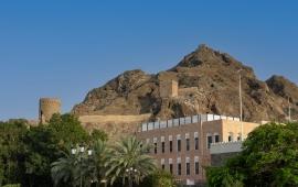 Pevnost Al Jalali