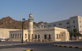 Mešita Ali Musa