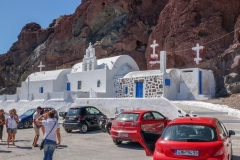 Santorini - Théra