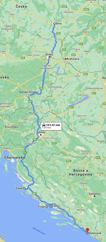 chorvatsko-autem_mapa